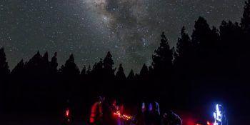 VOLCANO STARS ROUTE