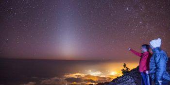 ASTRONOMY TOUR